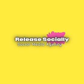 Release Socially Logo