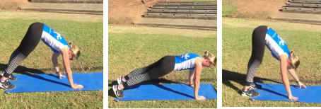 45 mins | Strength | Intermediate