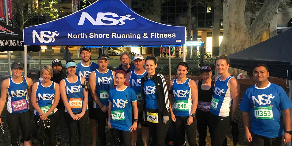 SMH Half Marathon Program