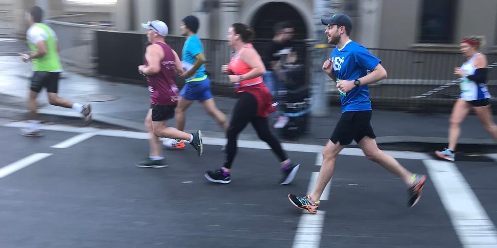 Western Sydney Marathon Program