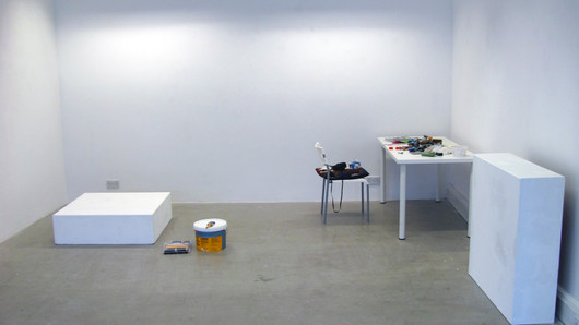 Gathering Residency - getting started