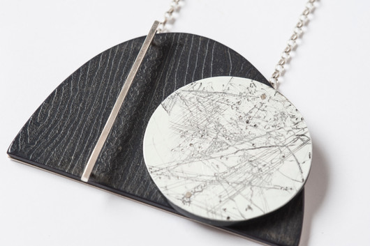 Cartographic Collection now at Concrete Wardrobe