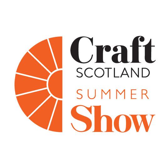 Craft Scotland Summer Show 2016