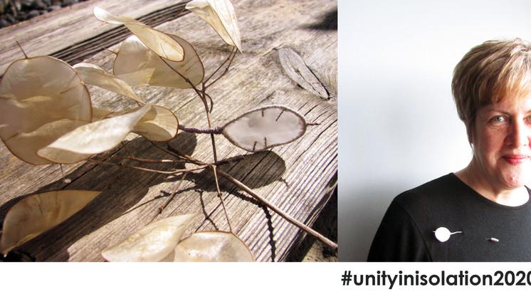 Virtual Exhibition #unityinisolation2020