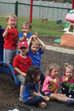 Easter Egg Hunting with the Builders Class