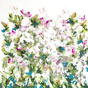 Efflorescence 4