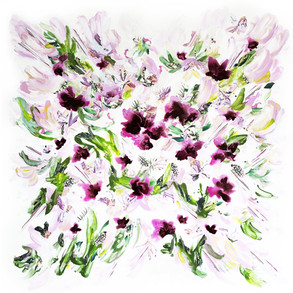 Efflorescence 1