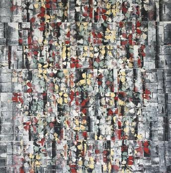 Red & Black, Mosaic Series