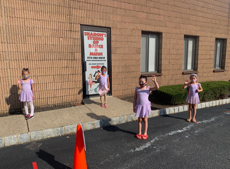 NEW: Sunday Dance Classes!