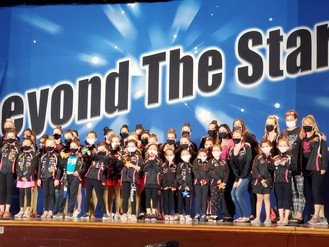 SSDM Competition Team x Beyond The Stars