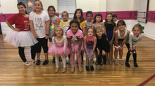 Top 5 Reasons We're Thankful for Dance!