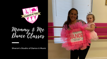 Mommy & Me Dance Classes in Whippany, NJ