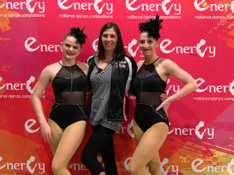 SSDM Competition Team x Energy Dance Competition