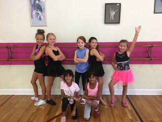 Register for Summer Dance Camp!