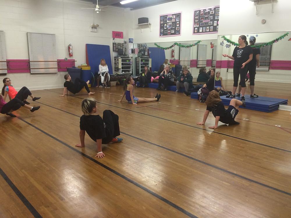 boys dance classes whppany