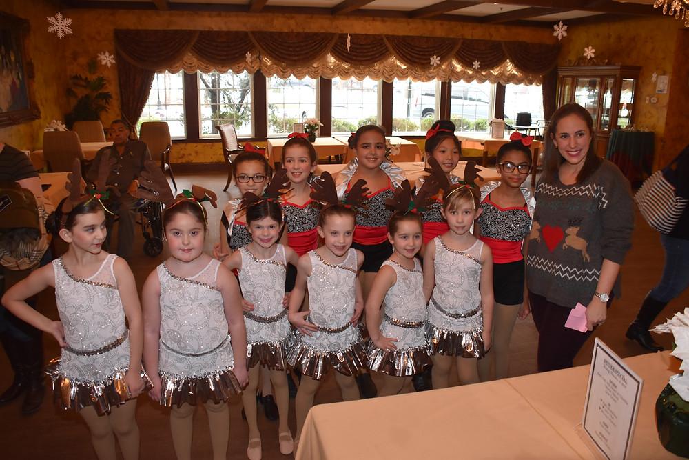 dance classes for kids near me