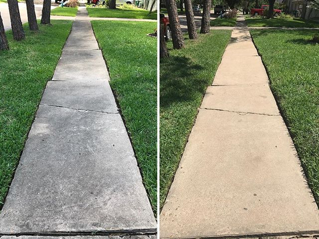 Sidewalk pressure wash before and after.jpg