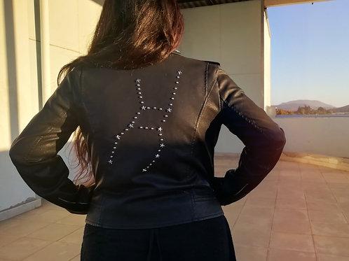 Virgo Jacket