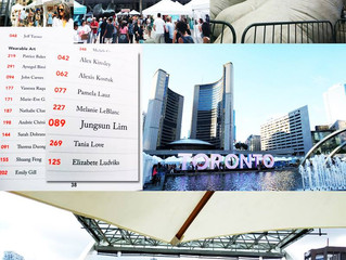 Toronto Outdoor Art Exhibition 2016