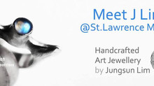 J Lim Jewelry Show, Sept to Oct, St Lawrence Market, Toronto