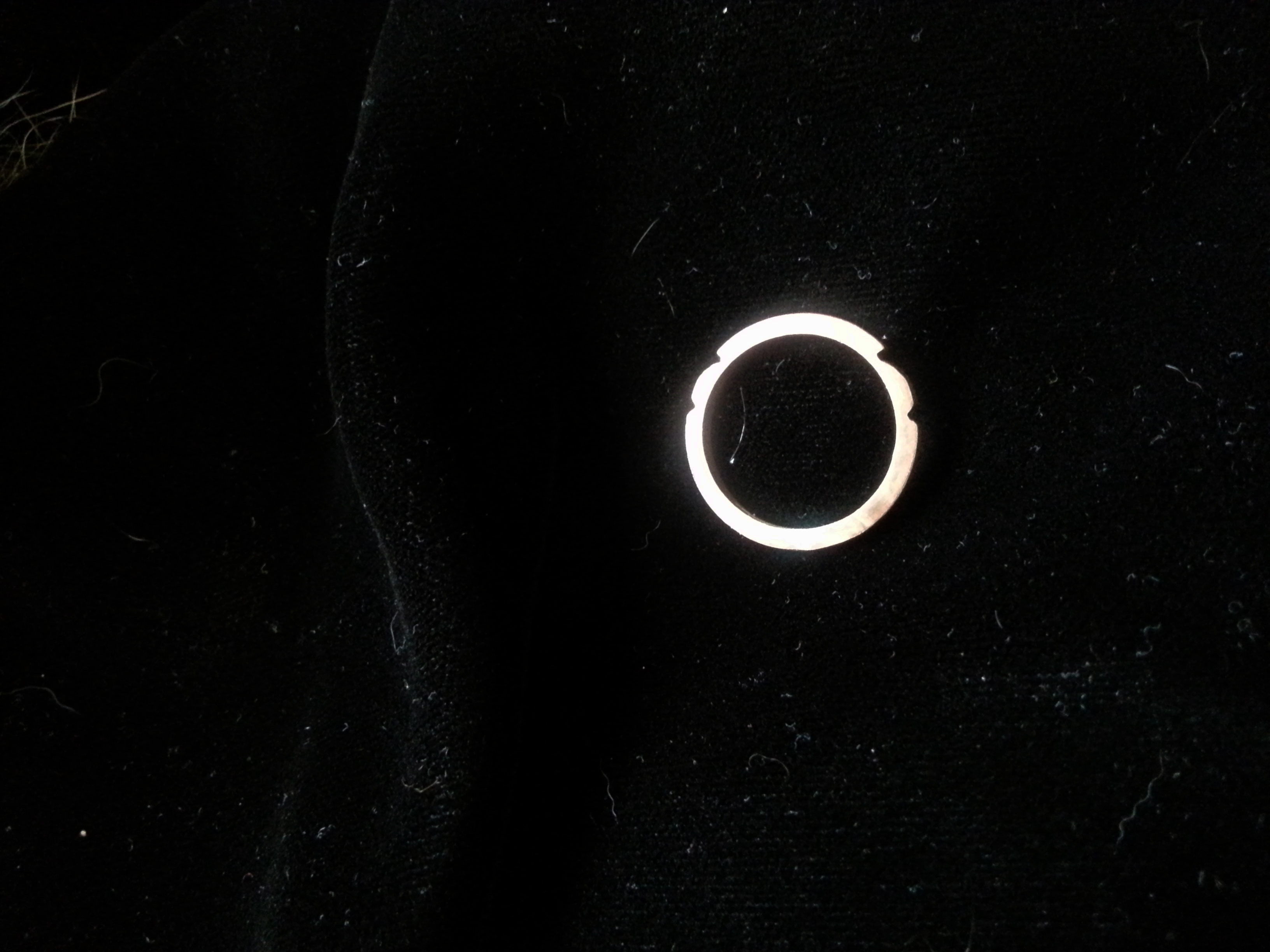 "Ring "" Guri Banji """
