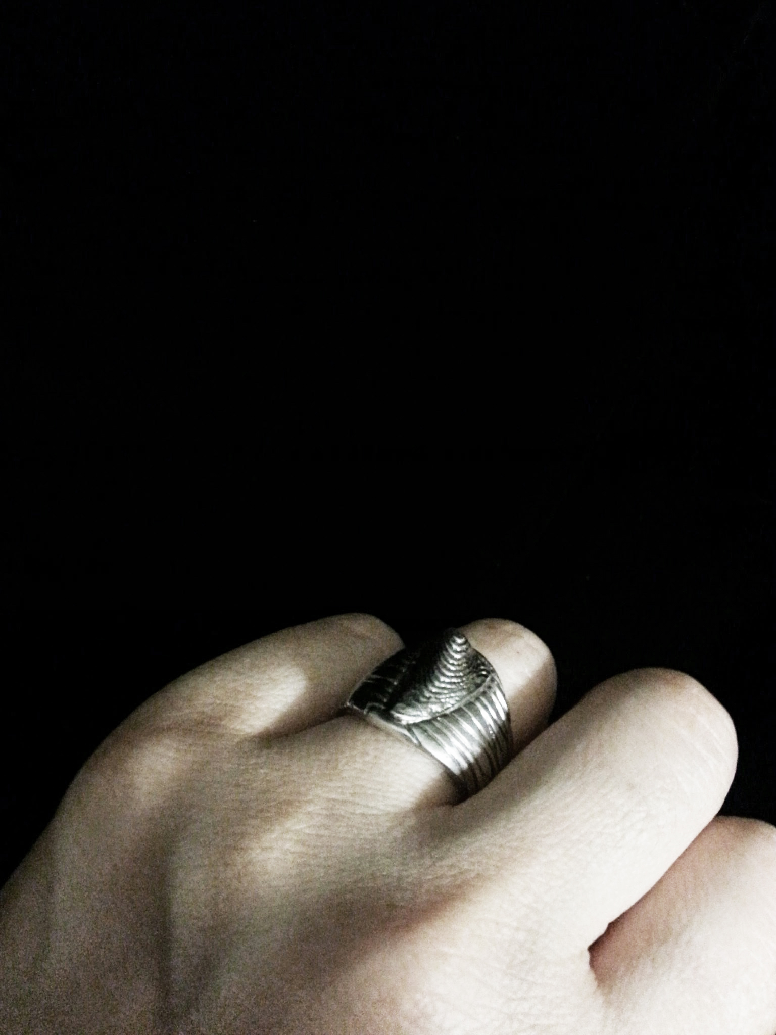 "Ring ""Modification"""