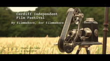 'Stop' at the Cardiff Independent Film Festival
