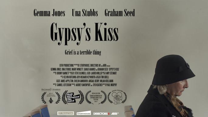 'Gypsy's Kiss' festival successes
