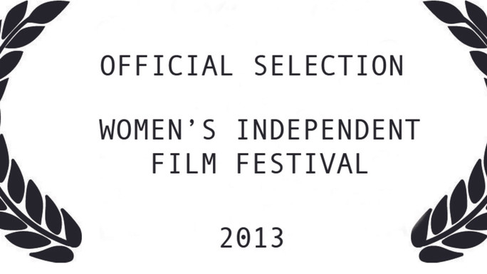 'Stop' wins Award of Merit at Women's Independent Film Festival