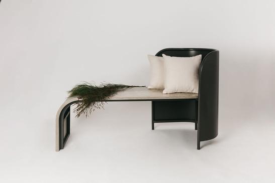 Nook bench