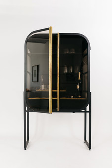 Serala drinks cabinet