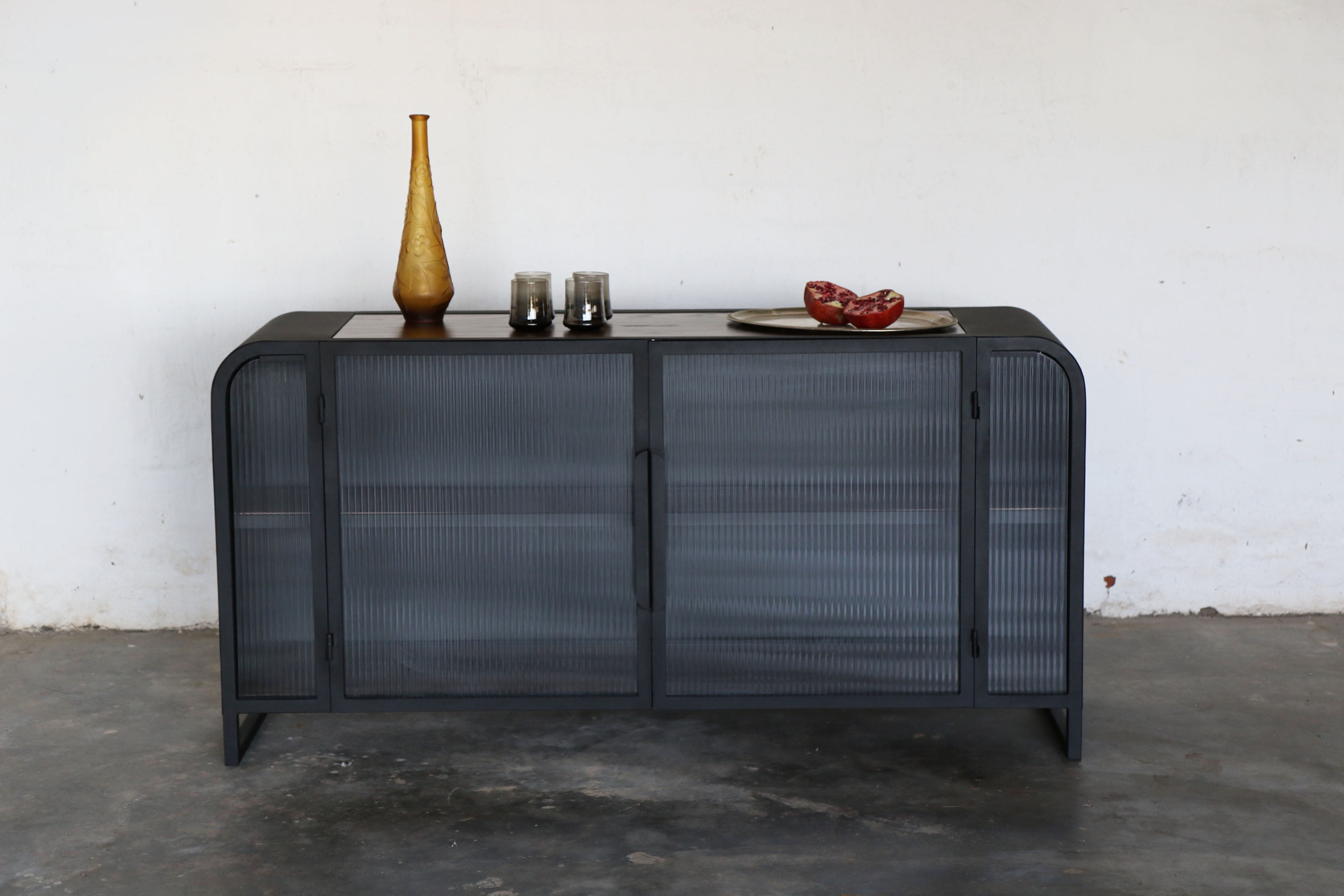 cabinet styled