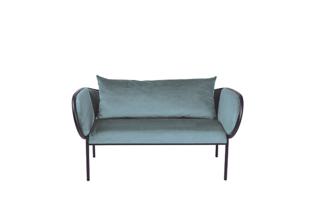 Hoop sofa