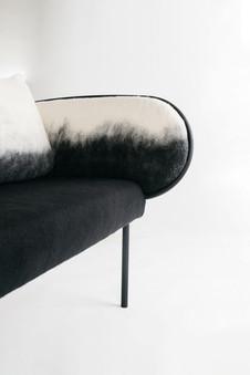 100% wool series sofa