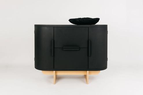 Scarab console