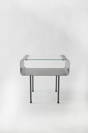Big boy side table