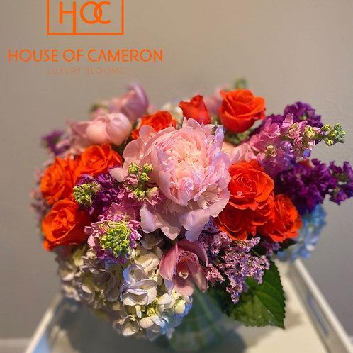 Peony Lux Love HOC Designers Choice