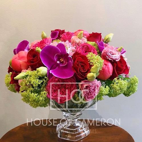 Spring Lux HOC Blooms