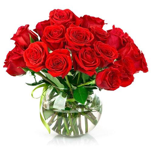 Simplicity Lux Roses
