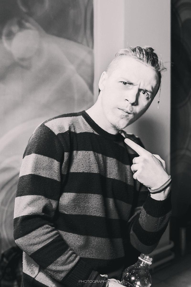 Сергей Васенкин