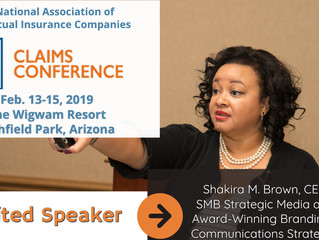 SMB Strategic Media CEO Heads to Arizona to Serve as Invited Speaker During Annual NAMIC Claims Conf