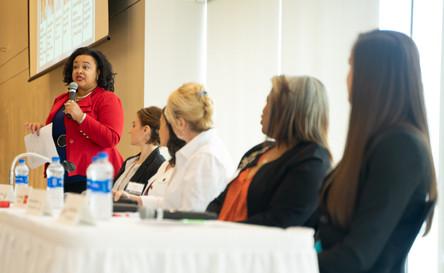 Shakira Brown, Professional Business Communication Speaker