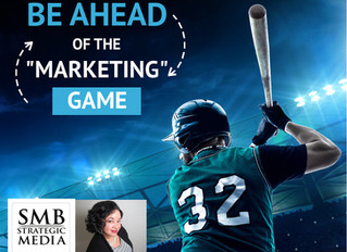 Hit Your Marketing Out of the Park!