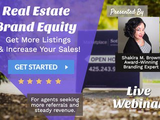 Understanding Real Estate Brand Equity for Real Estate Agents and Brokers