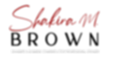 Shakira M. Brown Business Communication Professional Speaker