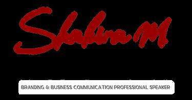 Shakira Brown Professional Business Comm