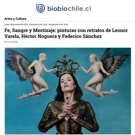 Bio Bio Chile