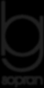 Logo Beate Gartner Sopran