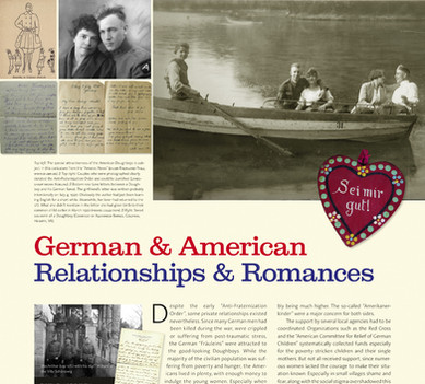 Ausstellung Amerikaner in RLP