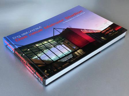 Bildband Mainzer Stadion